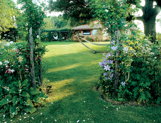Giardini Di Campagna Pictures to pin on Pinterest