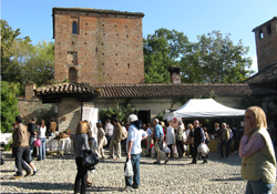 Alla ricerca dei frutti antichi al Castello di Paderna (PC) 2 - 3 ottobre 2010