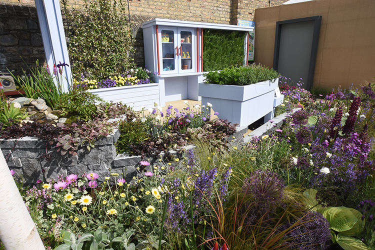 Dementia-Friendly Garden